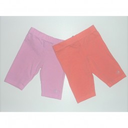 Lot de 2 leggings courts...