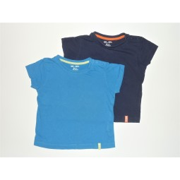Lot de tee shirts DPAM - 2 ans