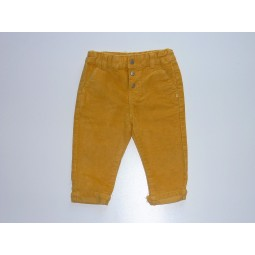 Pantalon OBAIBI - 12 mois