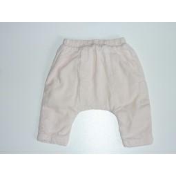Pantalon sarouel VERT...