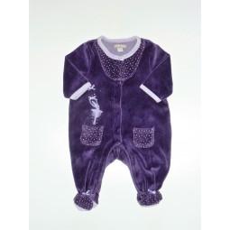 Pyjama ORCHESTRA - 1 mois