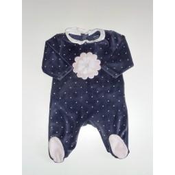 Pyjama OBAIBI - 3 mois