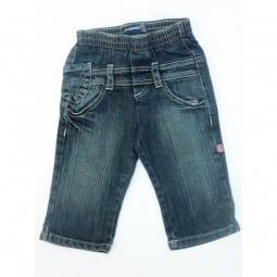 Pantalon JEAN BOURGET - 6 mois