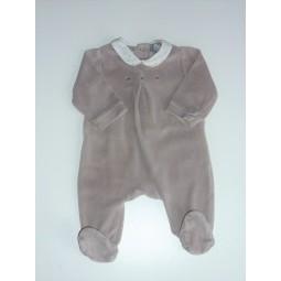 Pyjama CYRILLUS - 3 mois